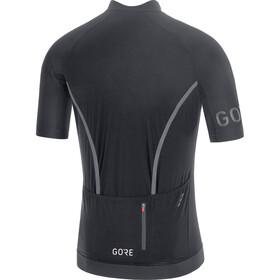 GORE WEAR C7 Race Maillot de cyclisme Homme, black